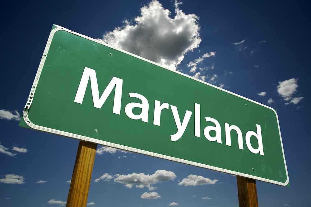 Maryland Clean Energy State